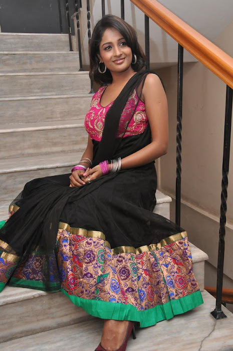 amitha rao at first love audio release unseen pics