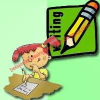 belajar bahasa inggris, grammar bahasa inggris, vocabulary, writing