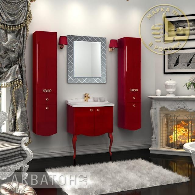 Дизайнерские зеркала и элегантные ножки для мебели Акватон Венеция...