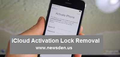 icloud activation lock removal service ipad