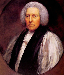 Richard Hurd (1720-1808)