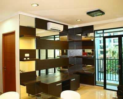 gambar apartemen type studio