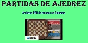 WEB PARTIDAS AJEDREZ EN COLOMBIA (Dar clic a la imagen)