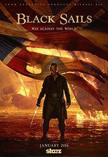 Cánh Buồm Đen 3 - Black Sails Season 3