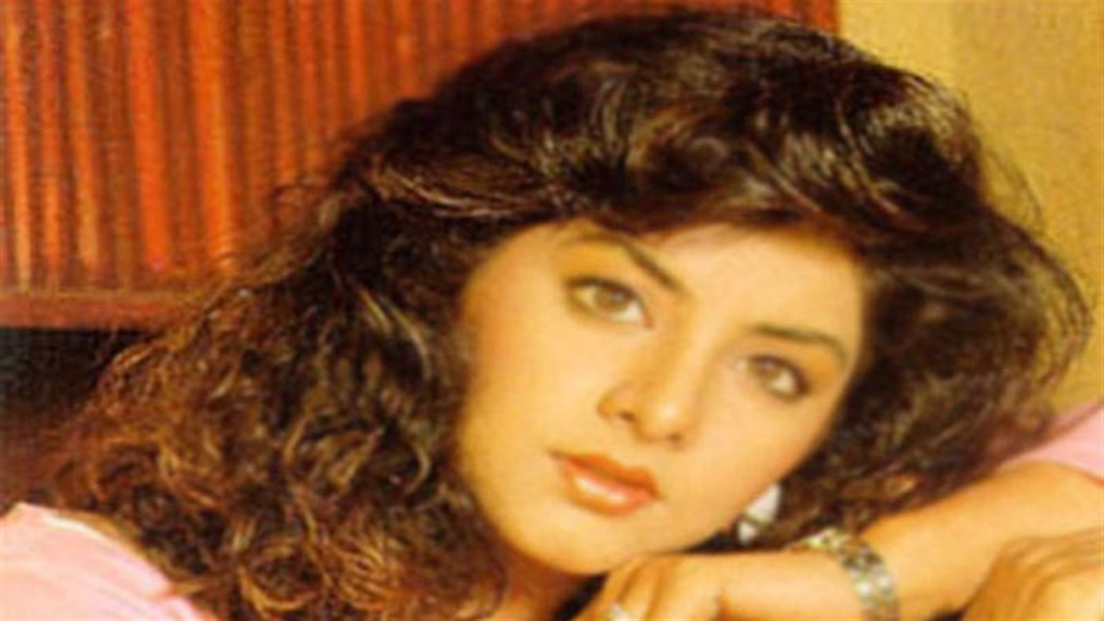 movers and moves: divya bharti - indian actress