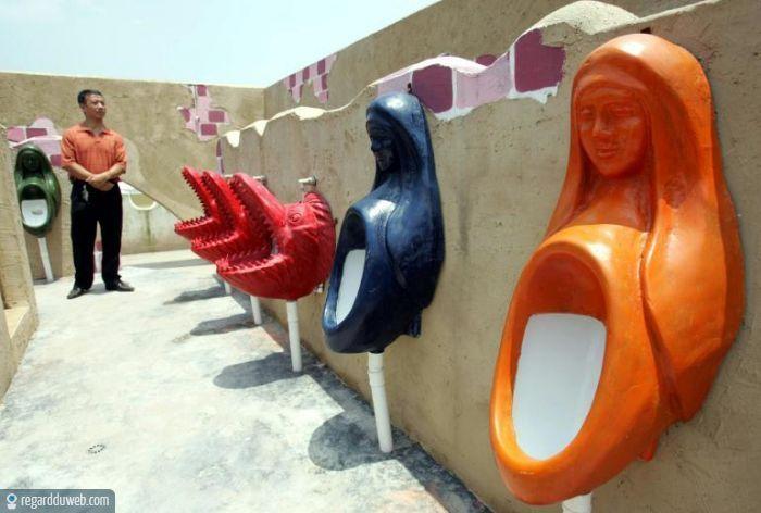 hi hi hiiiiiiiiii - Page 2 Humour-drole-insolite-art-design-wc-toilettes1