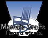 Vinner hos Mema's craft