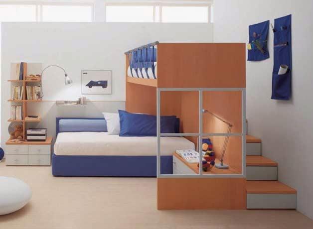 Decoración consejos para aprovechar los espacios reducidos