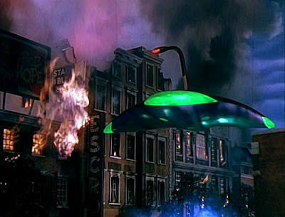 The War of the Worlds discussion thread. 1953