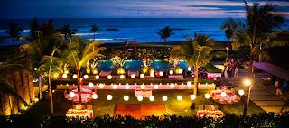 Harga Hotel Mewah Yang di Booking Raffi Ahmad di Bali