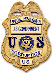 For Additional Government Corruption Information