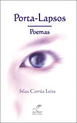Livro de Poema de Silas Correa Leite