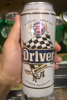 bere driver fara alcool
