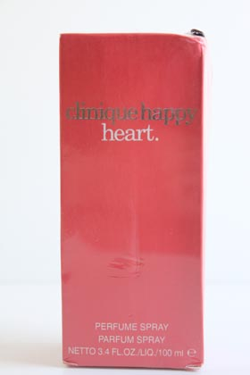 Parfum Clinique Happy Heart