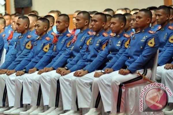 Taruna Akademi Militer Korea Selatan kunjungi Akademi Militer