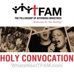 TFAM HOLY CONVOCATION