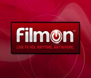 Filmon Live TV Channel