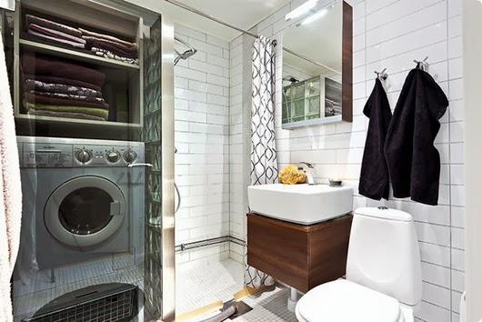 Right brain design co - Lavatrice in bagno soluzioni ...