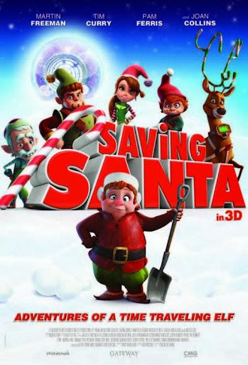 Xem Phim Giải Cứu Ông Già Noel 2013