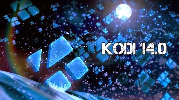 KODI XBMC 14.0 HELIX - Oficial