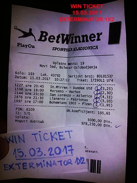 Sky bet ticket giveaways