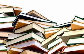 Livros tudo de bom