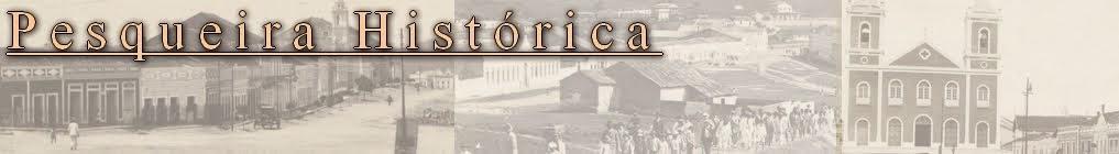 Pesqueira Histórica