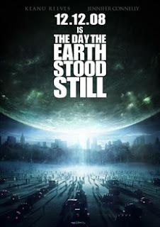 Ngày Trái Đất Ngừng Quay - The Day The Earth Stood Still