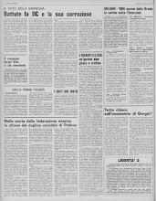 LOTTA CONTINUA 1974 GIUGNO 19