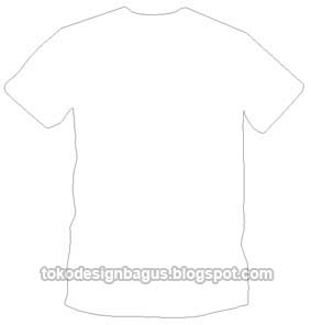 Buatlah pola lengan baju atau tangan pada patrun desain kaos di dua ...