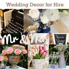 Decor Hire