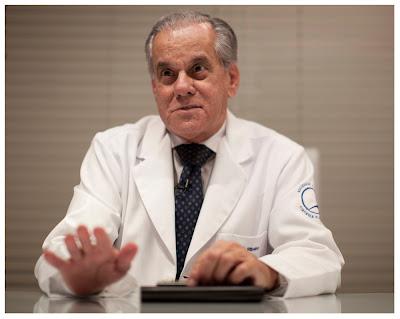 Gaddafi Plastic Surgeon Dr.Liacyr Ribeiro