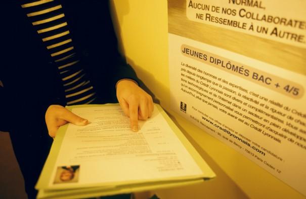 Espace etudiant septembre 2012 - Lettre motivation cabinet recrutement ...