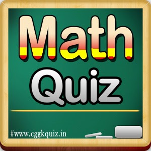 Maths Questions and Answers Quiz, Maths Shortcut Tricks, Maths Tricks, Maths Reasoning Questions