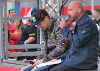 Honda: Nicky Hayden