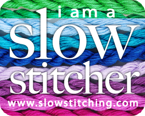 The Slow Stitching Movement