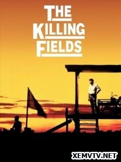 Cánh Đồng Chết - The Killing Fields