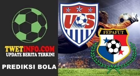 Prediksi United States U23 vs Panama U23