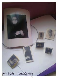 retratos joya
