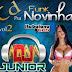 Funk Pra - Novinha - Volume 02 - 2015