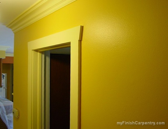 Arts And Crafts Style Trim : Arts crafts style trim