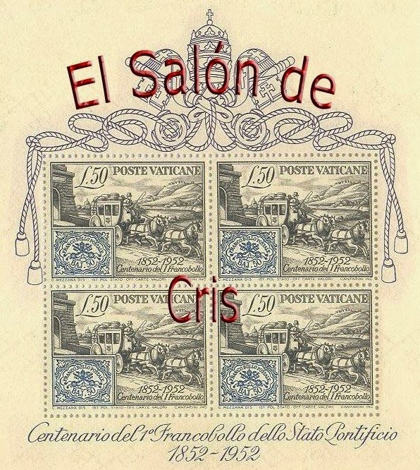 SALÓN DE CRIS, EL
