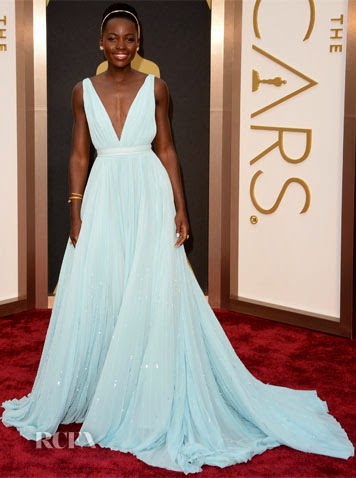 academy awards, 2014, best dressed, worst dressed, red carpet, arrivals, oscars, lupita nyongo, prada, nairobi