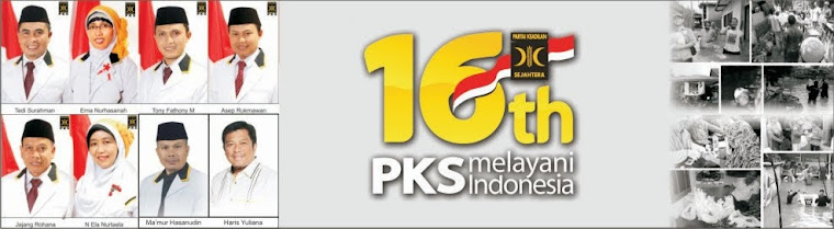 DPD PKS Kab. Bandung