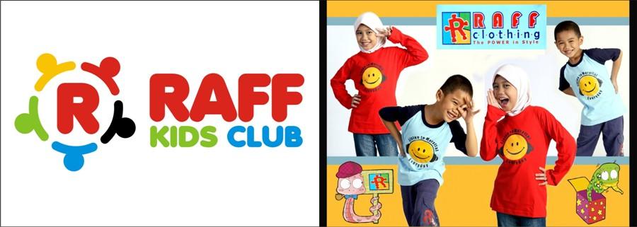 Raff Kids Club