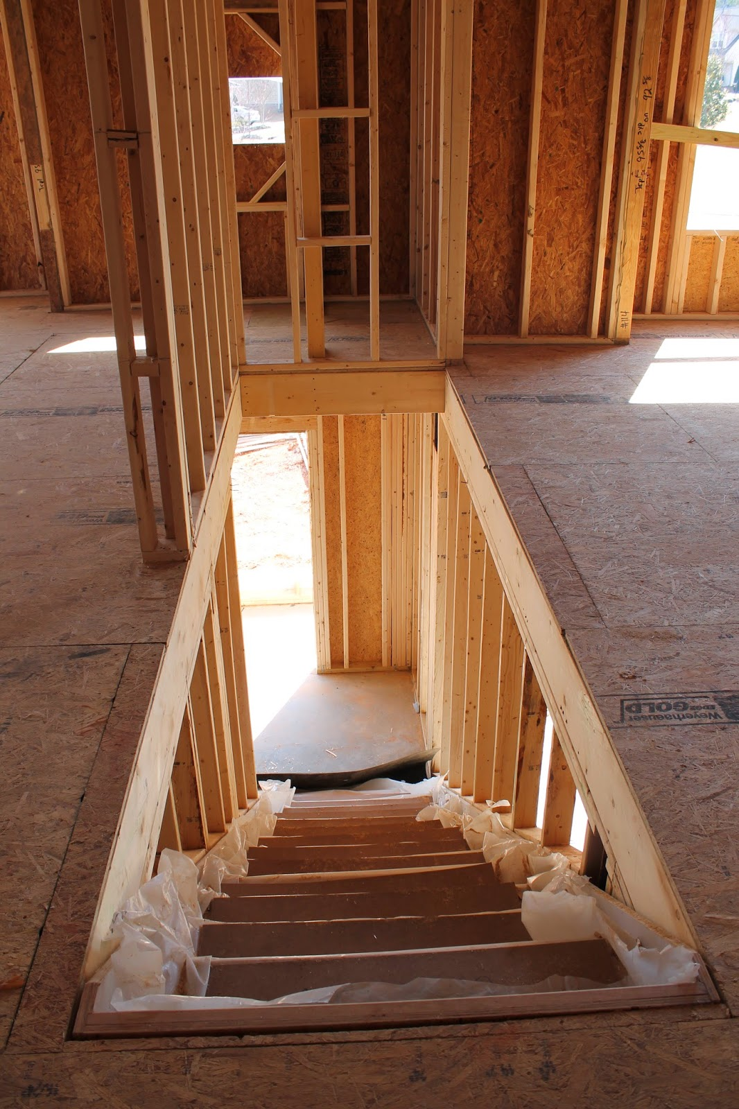 ryan homes stairs naples