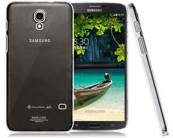 Harga HP Samsung Galaxy Mega 2