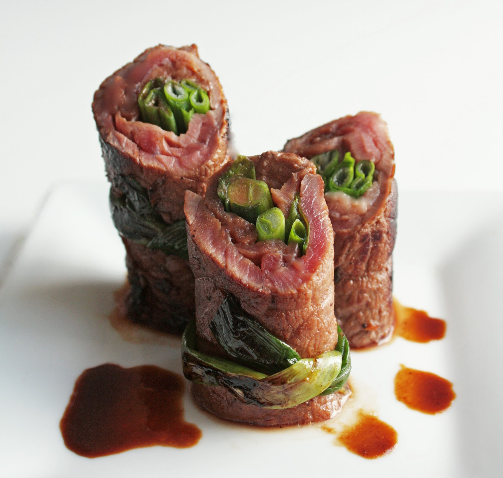related recipes negimaki beef negimaki with broccolini and rice