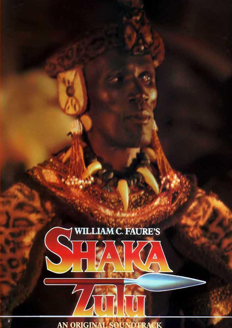 Shaka Zulu Mini Series CINEMA VIETNAM