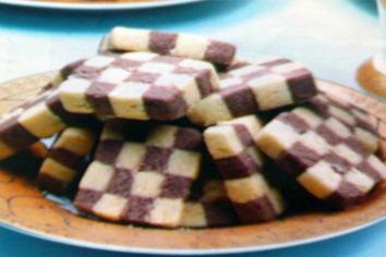 aneka kue kering resep kue kering kelapa domino yang